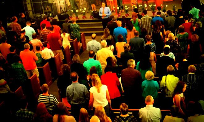 Sunday Service - Christmas Program